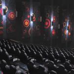 Cines Valdivia - Daniel Fernández y Asociados