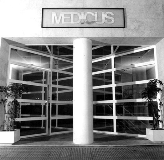Medicus - Daniel Fernández y Asociados