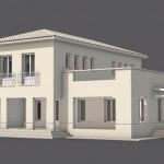 Vivienda en propiedad horizontal  Proyecto ejecutivo y Dirección de  Obra